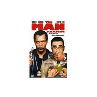 The Man (Adamım)