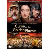 Curse Of The Golden Flower (Altın Çiçeğin Laneti)