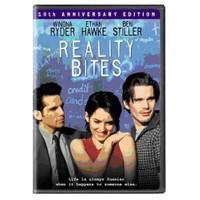 Realıty Bites (Gerçekler Acıtır) ( DVD )