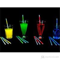 Önsoy Glow Işıklı Çubuklar Pipet
