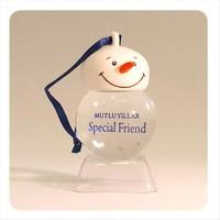 H&H Askılı Kar Küresi - Special Friend