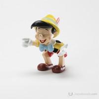 Disney Pinocchio Laughing Biblo