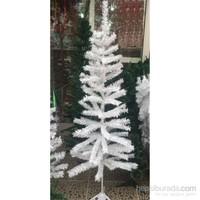 Act 150 Cm Beyaz Yılbaşı Ağacı