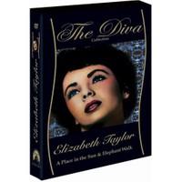 The Diva Collection: Elizabeth Taylor (2 DVD 2 Film)