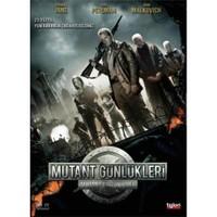 Mutant Chronicles (Mutant Günlükleri)