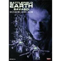 BattleField Earth (Savaşçı)