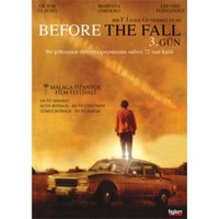 Before The Fall (3. Gün)
