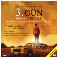 3. Gün (Before The Fall)