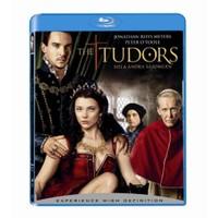 Tudors Season 2 (Tudors Sezon 2) (3 Blu-Ray Disc)