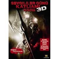 My Bloody Valentıne 3D (Sevgililer Günü Katliamı 3 Boyutlu)
