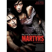 Martyrs (İşkence Odası)