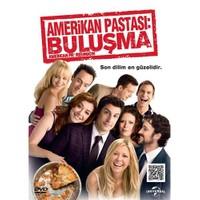 American Pie Reunion (Amerikan Pastası Buluşma) (Blu-Ray Disc)