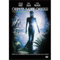 Kiss of the Spider Woman (Örümcek Kadının Öpücüğü) (DVD)