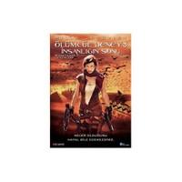 Resident Evil 3:Extinction (Ölümcül Deney 3:İnsanlığın Sonu) (DVD)