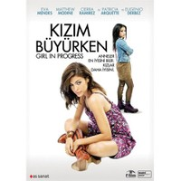 Girl In Progress (Kızım Büyürken) (DVD)