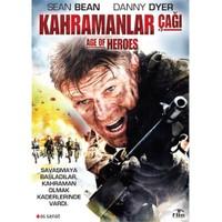 Age of Heroes (Kahramanlar Çağı) (DVD)