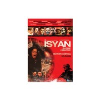 Battle in Seattle (İsyan) (DVD)