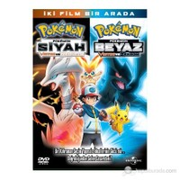 Pokemon the Movie: White - Victini and Zekrom (Pokemon Siyah&Beyaz) (DVD)