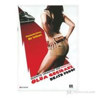 Death Proof (Ölüm Geçirmez) (DVD)