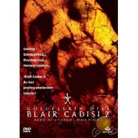 Blair Witch 2 (Blair Cadısı 2) ( DVD )