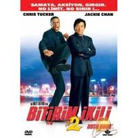Rush Hour 2 (Bitirim İkili 2) ( DVD )
