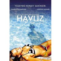 Swimming Pool (Havuz) ( DVD )