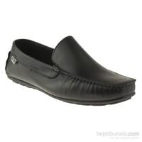 Greyder 99 6Y1ca68569 Siyah Ayakkabı