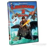 How to Train Your Dragon 2 (Ejderhanı Nasıl Eğitirsin 2) (3D+2D Blu-Ray)