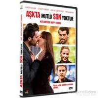 Not Another Happy Ending (Aşkta Mutlu Son Yoktur) (DVD)