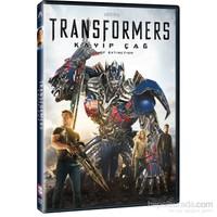 Transformers 4: The Age Of Extinction (Transformers 4: Kayıp Çağ) (DVD)