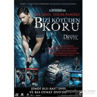 Deliver Us From Evil (Bizi Kötüden Koru) (Blu-Ray Disc)