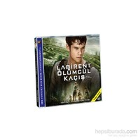 Labirent: Ölümcül Kaçış (The Maze Runner) (VCD)