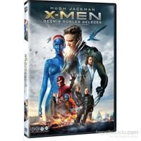 X-Men Days Of Future Past (X-Men Geçmiş Günler Gelecek) (DVD)