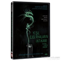 Revenge Of The Green Dragons (Yeşil Ejderhaların İntikamı) (DVD)