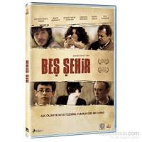 Beş Şehir (DVD)