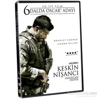 American Sniper (Keskin Nişancı) (DVD)