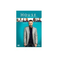 House Sezon 6 (6'lı DVD Box Set)