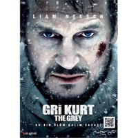 The Grey (Gri Kurt) (DVD)