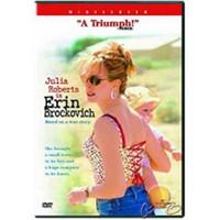 Erin Brockovich (Tatlı Bela) ( DVD )