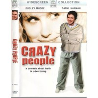 Crazy People (Çılgınlar)