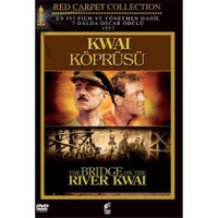 The Bridge On The River Kwai (Kwai Köprüsü)
