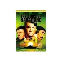 The Guns Of Navarone (Navarone Nin Topları) ( DVD )