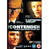 The Contender (Zirve Mücadelesi)