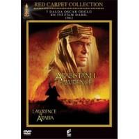 Lawrence Of Arabıa (Arabistan Li Lawrence)