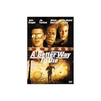 A Better Way To Die ( DVD )