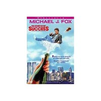 The Secret Of My Success ( DVD )