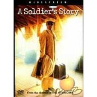 A SolDier S Story ( DVD )
