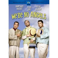 We Are No Angels (Melek Değiliz) (1955)