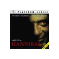 Hannibal ( VCD )