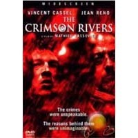 The Crımson Rivers (Kızıl Nehirler ) (Double) ( DVD )